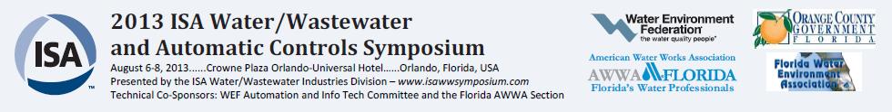 2013 ISA WWAC Symposium